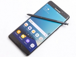 Samsung intentioneaza sa relanseze modelele Galaxy Note 7 dupa ce le reconditioneaza