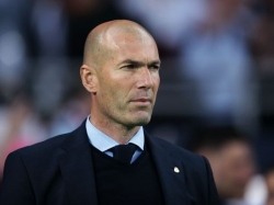 BREAKING | Zinedine Zidane pleaca de la Real Madrid