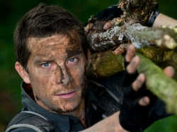 "Bear Grylls se intoarce pe Discovery Channel in noua serie ""Bear Grylls: Ultimate Survivors"""