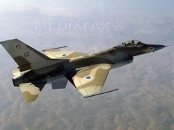 Israelul a desfasurat un raid aerian in Siria - VIDEO