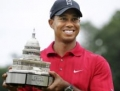 Tiger Woods s-a retras temporar din golf