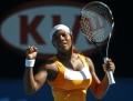 Serena Williams a castigat finala la Australian Open