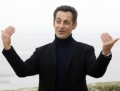 "Sarkozy:""Comisarul european irlandez are doi neuroni"""