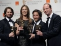 """The Hurt Locker"", mai multa BAFTA decat ""Avatar"""