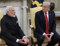 "Mike Pence: Donald Trump a avut o intrevedere ""productiva"" cu premierul indian, Narendra Modi. Relatia SUA - India are ""importanta strategica"""
