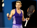 VIDEO. Simona Halep s-a calificat in finala turneului de la Cincinnati: Sunt flamanda de victorii