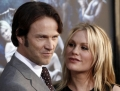 "Starurile din ""True Blood"", Anna Paquin si Stephen Moyer, s-au casatorit."