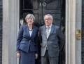 "Ce au stabilit Jean-Claude Juncker si Theresa May dupa ""AUTOPSIA"" pe tema Brexit"