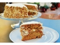 Rețeta de weekend: Carrot cake