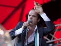 Nick Cave & the Bad Seeds si Arcade Fire vin la Bucuresti, la Rock the City | VIDEO