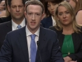 LIVE | Mark Zuckerberg, a doua zi de audieri in Congresul SUA, in scandalul Cambridge Analytica si ingerintele Rusiei in alegerile din SUA