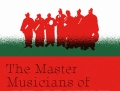 Trupa marocana The Master Musicians of Jajouka led by Bachir Attar, in Capitala, pe 27 mai | FOTO