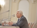 Teodor Melescanu, audiat luni in Camera Deputatilor