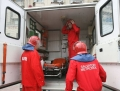 Accident cu doi morti in Hunedoara