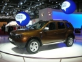 Dacia Duster s-a clasat pe ultimul loc in competitia Car of The Year 2011