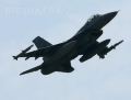 Doua avioane F16 au escortat o aeronava care survola New York