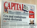 Capital, partener exclusiv al The Economist in Romania