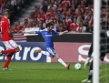 VIDEO Chelsea - Benfica 2-1; Real-Apoel 5-2, Chelsea si Real merg in semifinalele Ligii Campionilor.