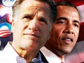 VIDEO+FOTO. ALEGERI PREZIDENTIALE IN SUA: MAREA BATALIE - Barack Obama vs. Mitt Romney.