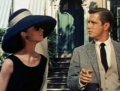 """Breakfast at Tiffany's"" si ""The Matrix"", printre peliculele incluse in 2012 in Arhiva de film americana"
