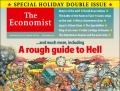 The Economist l-a trimis pe Vladimir Putin in iad