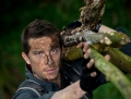 Bear Grylls s-a intors la Discovery