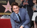 "Actorul James Franco a primit o stea pe ""Walk of Fame"""