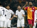 LIGA CAMPIONILOR Real Madrid invinsa de Galatasaray, dar se califica in SEMIFINALE.