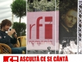 RFI Romania  in direct de la Ateneul Roman.