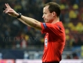 Scotianul William Collum va arbitra Supercupa Europei