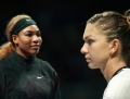 FINALA de la Cincinnati: Simona Halep - Serena Williams, 3-1 - LIVE TEXT