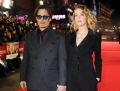 VIDEO. Johnny Depp i-a facut o FARSA sotiei lui, Amber Heard. Cum a reactionat actrita