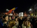 Liberation: Romania intra din nou in haos