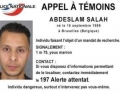 ATENTATELE din Paris: Salah Abdeslam s-ar fi dus in septembrie sa caute doi barbati in Ungaria