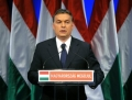 Orban, despre corupție: Refuz sa transform Ungaria in Romania