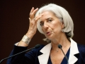 Christine Lagarde a obtinut un nou mandat de director general al FMI