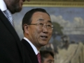 Ban Ki-moon: armistitiul din Siria este in general respectat in pofida unor incidente izolate