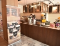 Inaugurare Gloria Jean's Coffees Traian