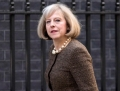 Theresa May, ministrul de Interne britanic, favorita pe pozitia lui David Cameron