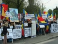 Raport SUA: In Romania sunt incidente antisemite