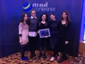Comunicat de presa: InterContinental Bucuresti – premiat la eTravel Awards pentru www.eventsinbucharest.ro (P)