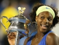 Serena Williams a castigat turneul Australian Open