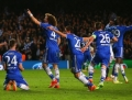 Fotbal Premier League. Chelsea a invins-o categoric pe Manchester City